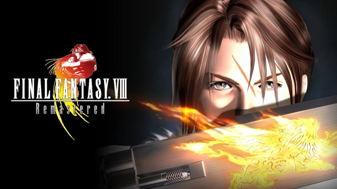 Final Fantasy VIII Remastered Principal
