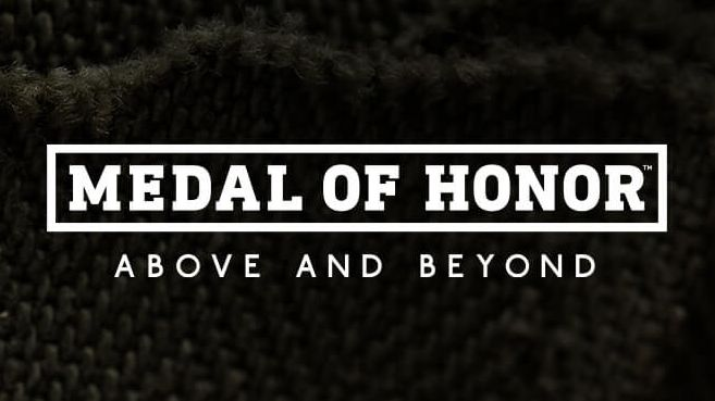 Medal of Honor Above and Beyond Principal