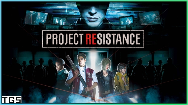Project Resistance TGS 2019