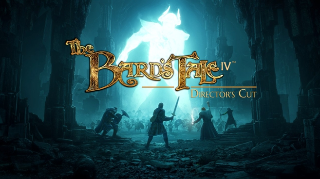 Ya disponible la Director's Cut de The Bard's Tale IV