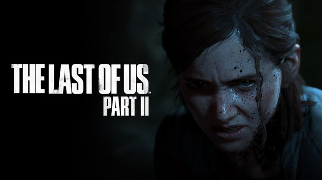 The Last of Us Parte II Principal