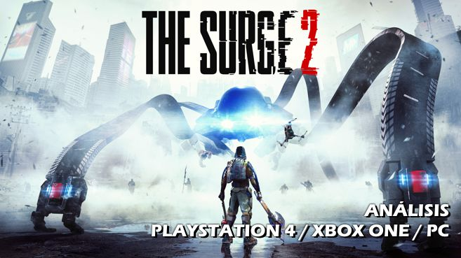 Cartel The Surge 2