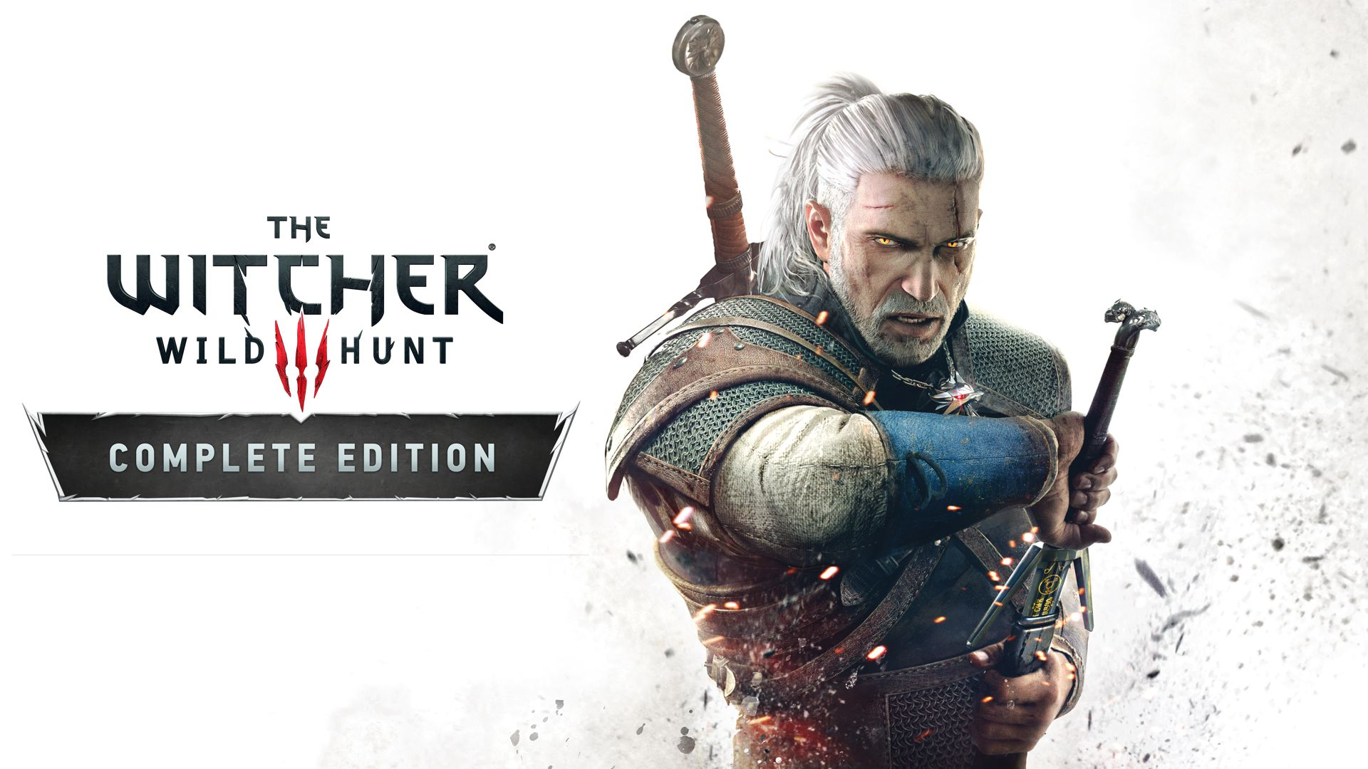 The Witcher III Wild Hunt - Complete Edition Principal