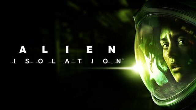 Alien Isolation Principal