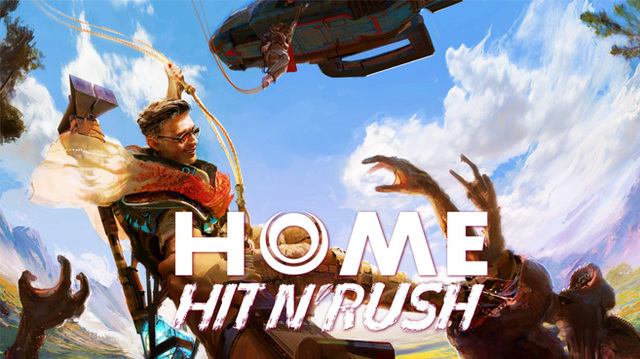 HOME Hit N' Rush