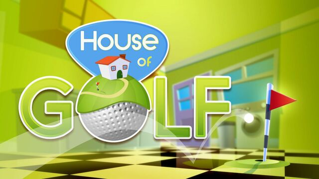 House of Golf Principal
