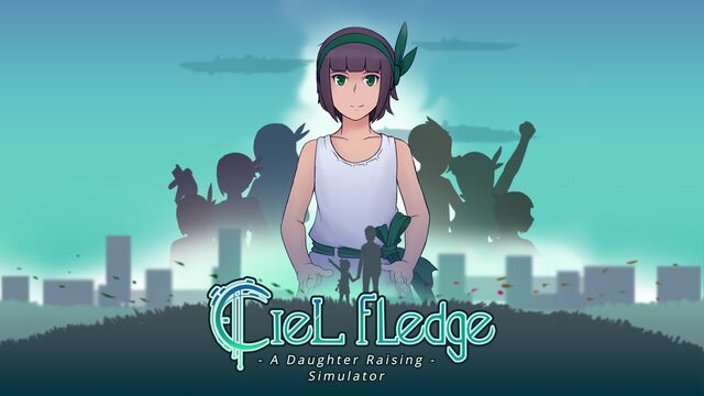 Ciel Fledge A Daughter Raising Simulator Principal
