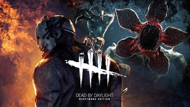 Dead by Daylight Nightmare Edition Principal