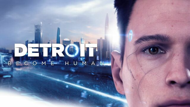 Detroit Become Human PC Principal