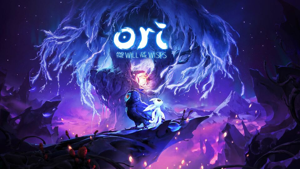 Ori and the Will of the Wisps Principal