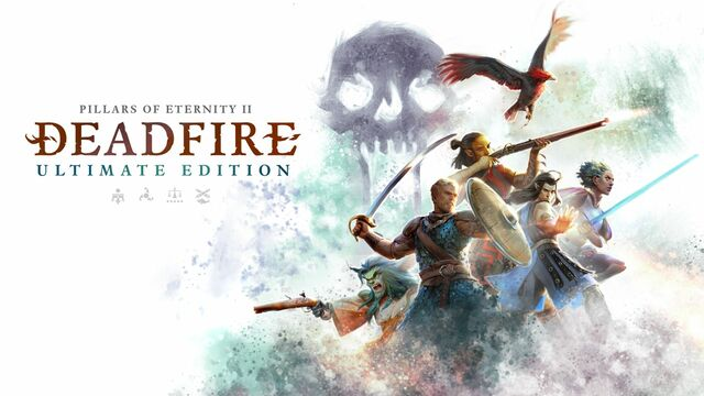Pillars of Eternity II Deadfire - Ultimate Edition Principal