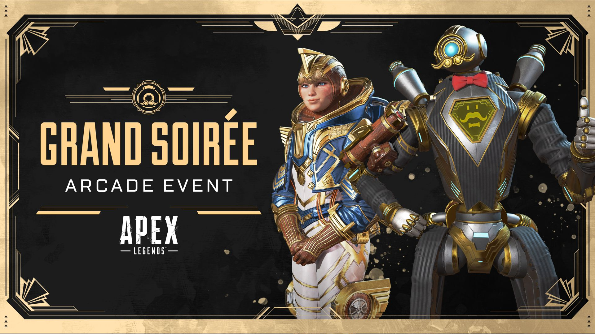 Apex Legends Grand Soirée