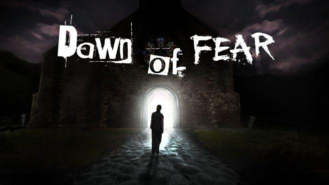 Resultado de imagen de Dawn Of Fear