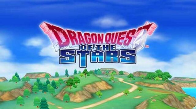 Dragon Quest of the Stars Principal