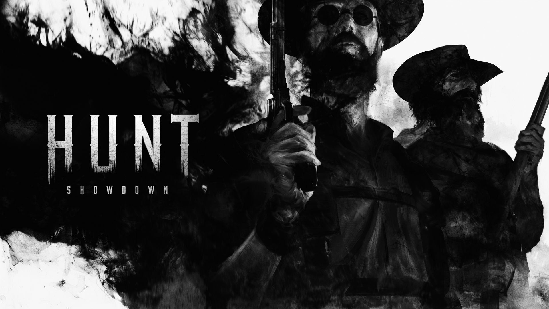 Hunt Showdown Principal
