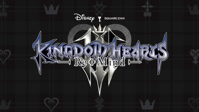 Kingdom Hearts III ReMind Principal