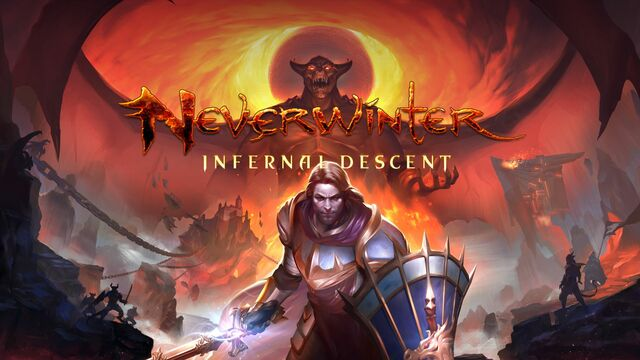 Neverwinter Infernal Descent Principal