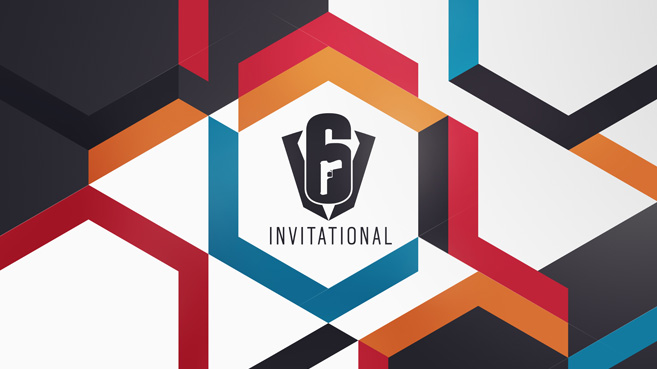 Road To Six Invitational Rainbow Six Siege