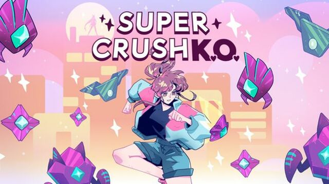 Super Crush KO Principal