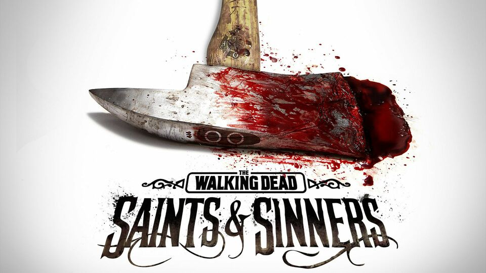 The Walking Dead Saints & Sinners Principal