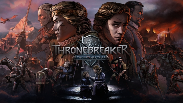 Thronebreaker - The Witcher Tales Principal