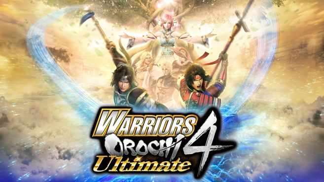 Warriors Orochi 4 Ultimate Principal