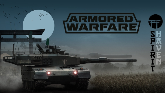 Armored Warfare Spirithaven