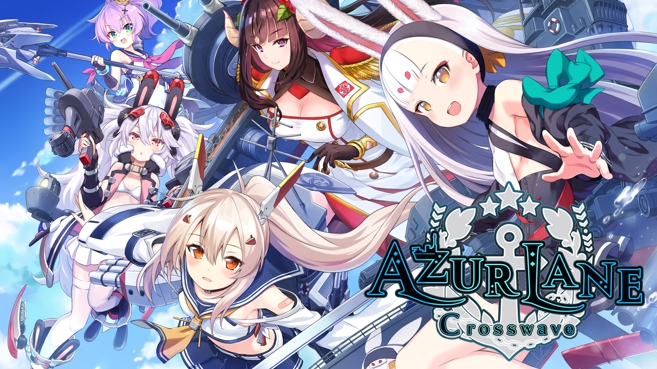 Azur Lane Crosswave Principal