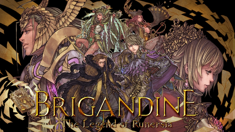Brigandine The Legend of Runersia Principal