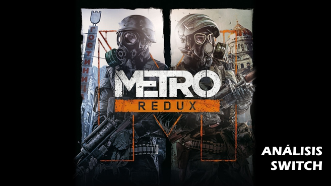 Cartel Metro Redux Switch