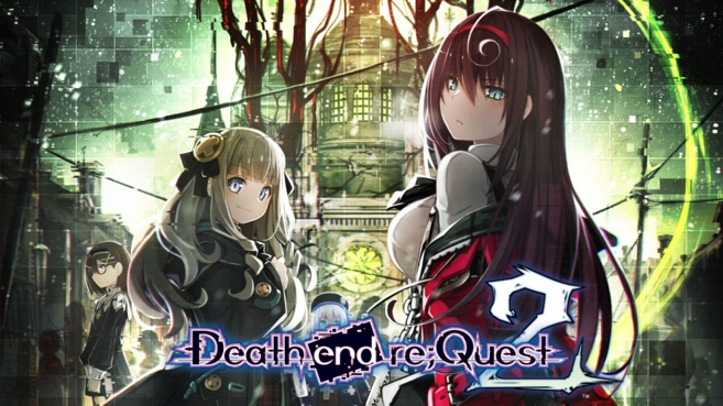 Death end re;Quest 2 Principal