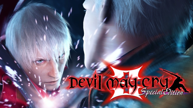Devil May Cry 3 Special Edition Principal
