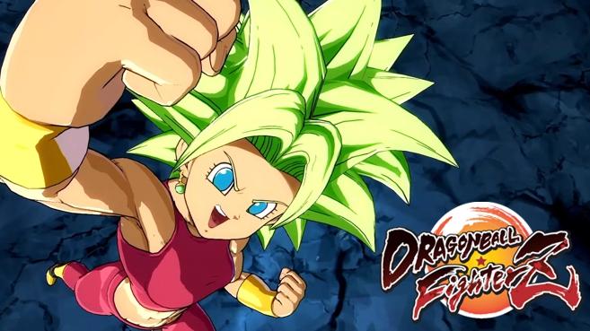 Dragon Ball FighterZ FighterZ Pass 3 angekündigt