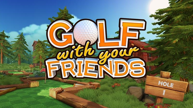 Golf with your Friends Principal