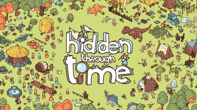 Hidden Through Time Principal