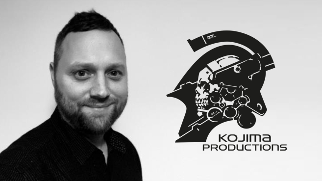 Kojima Productions Jay Boor