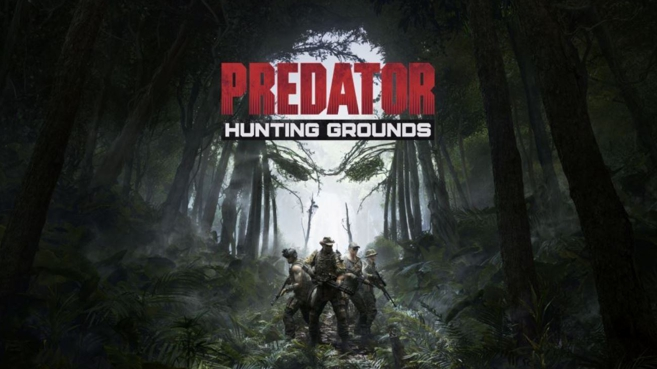 Predator Hunting Grounds Principal