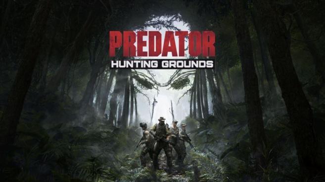 IllFonic presenta el tráiler de lanzamiento de Predator: Hunting ...