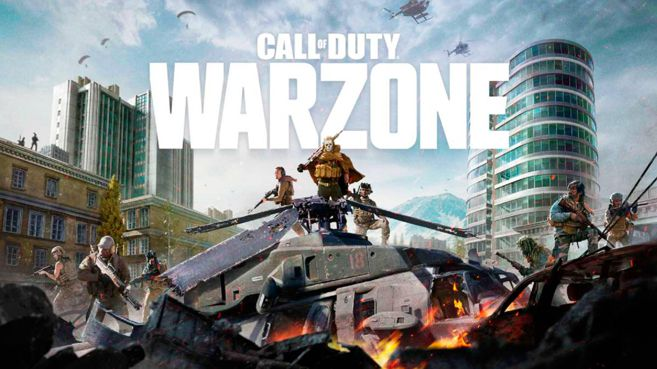 Call of Duty Warzone Principal