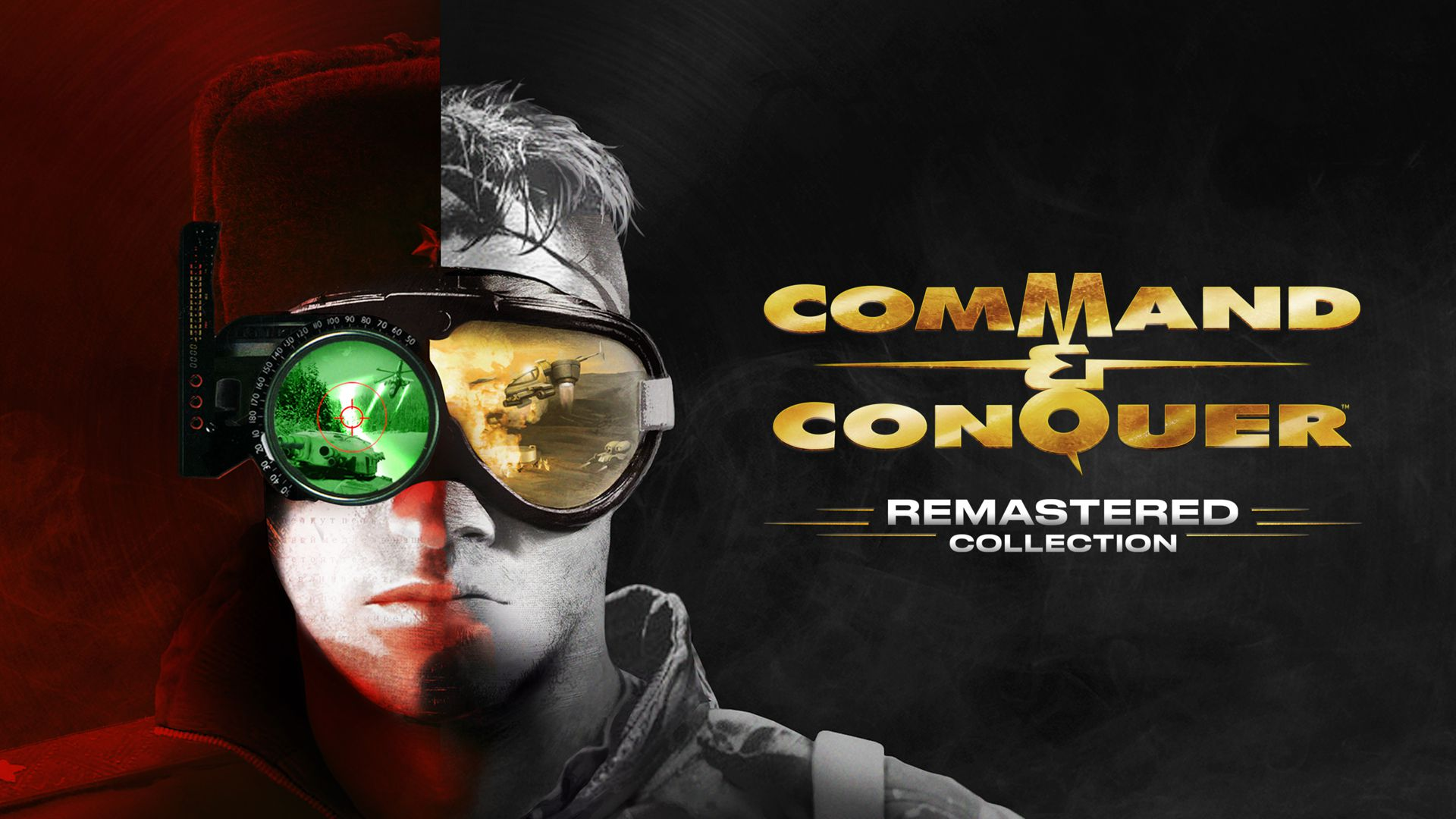 Command & Conquer Remastered Collection Principal