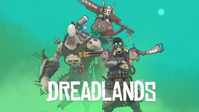 Dreadlands Principal