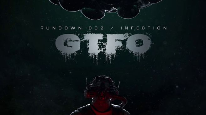 GTFO Infection