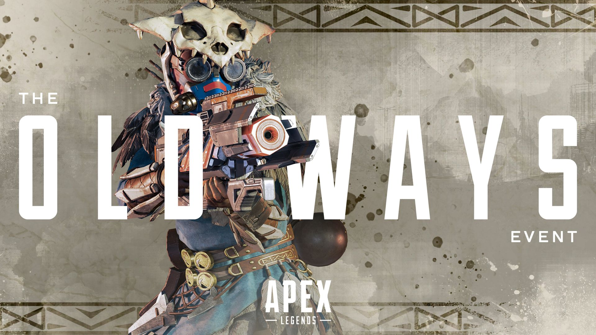 Apex Legends Viejas Costumbres