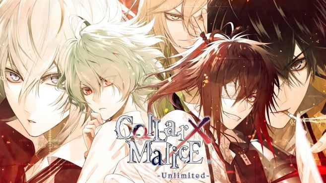 Collar X Malice -Unlimited-