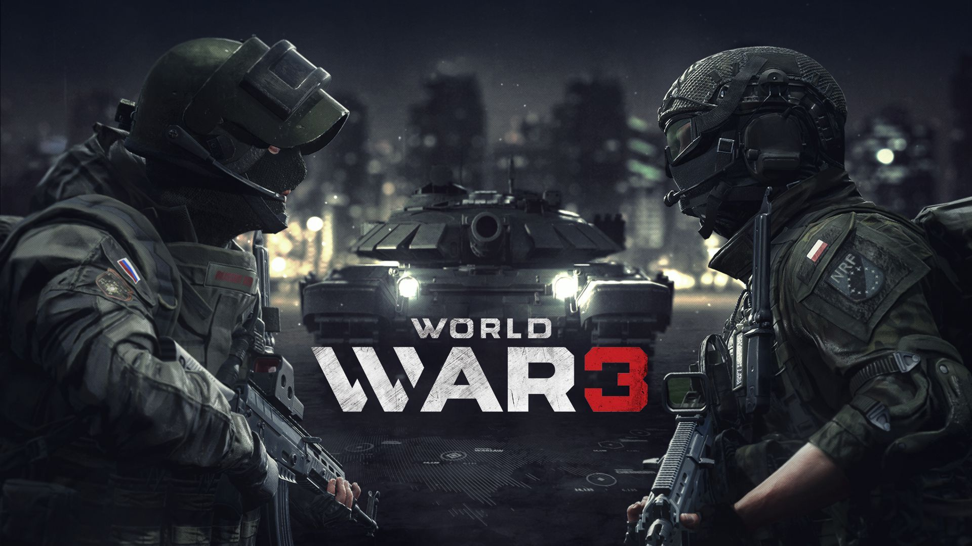 My.Games y The Farm 51 se unen en el desarrollo de World War 3 ...