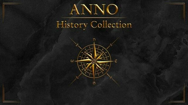 Anno History Collection Principal