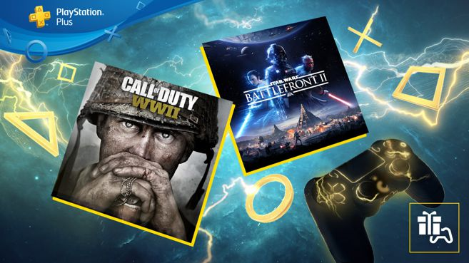 PS Plus Junio 2020