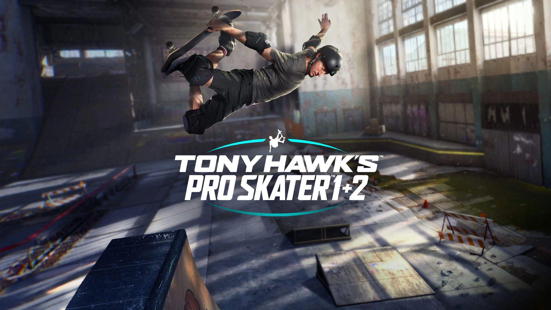 Tony Hawk's Pro Skater 1+2 Remasterizado estará disponible el 4 de  Septiembre | Noticias | GameProTV