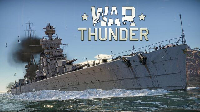 War Thunder Flota Italiana