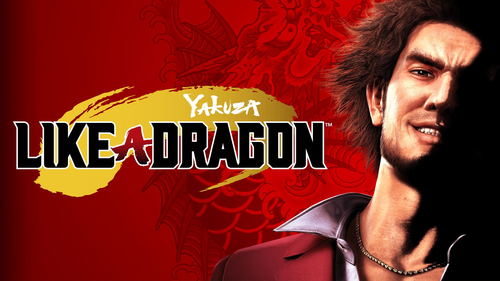 Yakuza Like a Dragon Principal
